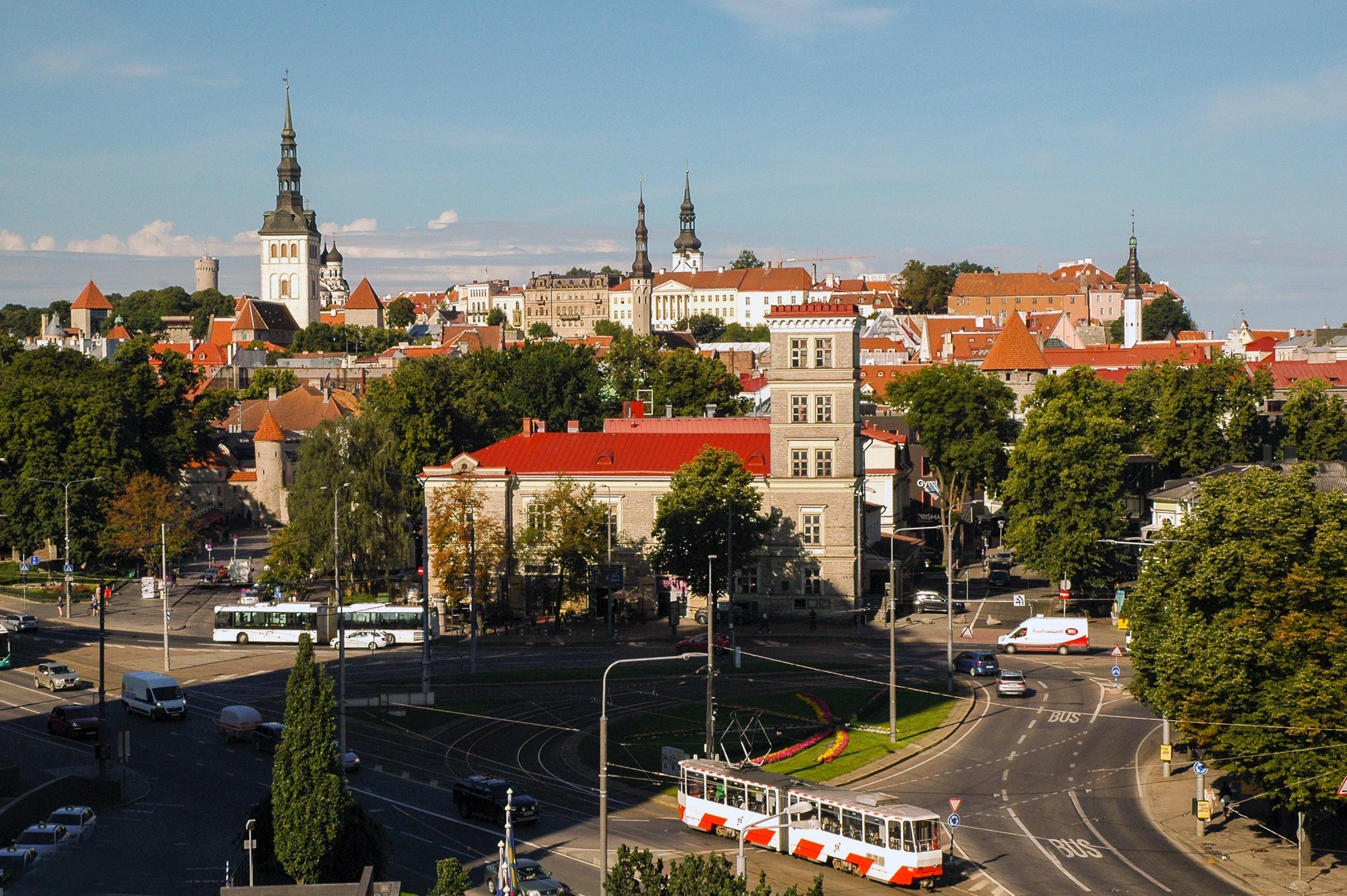 II Public Debates in Tallinn – 18-21 August 2021